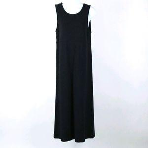 Talbots petite maxi dress